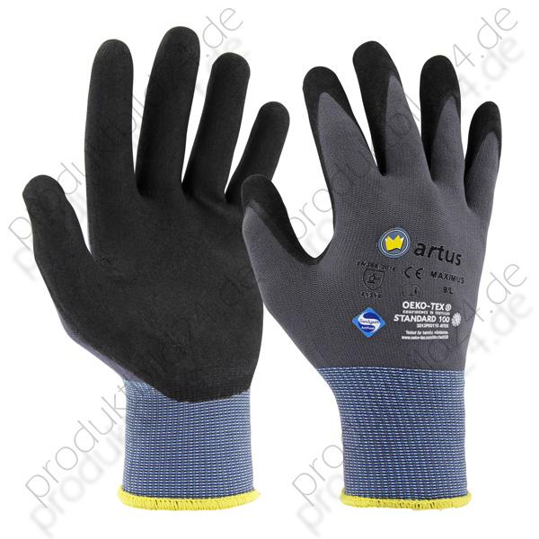 Produktfotografie_Produktbild_erstellen_Handschuh