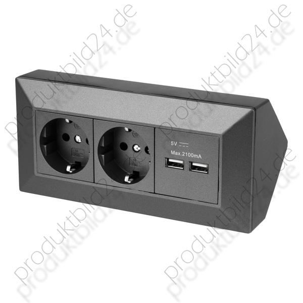 Produktfotografie_Produktbild_erstellen_Steckdose_USB